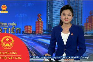 BẢN TIN DÒNG CHẢY CỦA TIỀN TRƯA NGÀY 29/11/2018