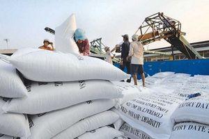 Tháng 11, Việt Nam liên tục trúng thầu gần 250.000 tấn gạo cung cấp cho Philippines