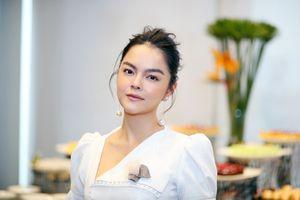 Phạm Quỳnh Anh: 'Ly hôn không có nghĩa tôi là người phụ nữ bất hạnh'