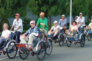 Lượng khách quốc tế đến Việt Nam tiếp tục tăng