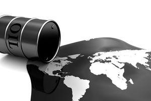 Nỗi lo... giá dầu giảm