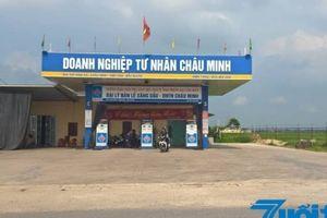 Cơ quan điều tra cần vào cuộc vụ bắt gần 20.000 lít xăng RON95 kém chất lượng tại Bắc Giang