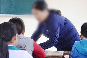 Sử dụng 'hình phạt' trong giáo dục như thế nào cho phù hợp?