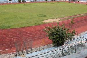 Đà Nẵng xin chuyển trả 1.251 tỉ đồng để lấy lại sân vận động Chi Lăng