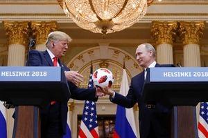 Tổng thống Mỹ gặp nhiều nguyên thủ bên lề G20