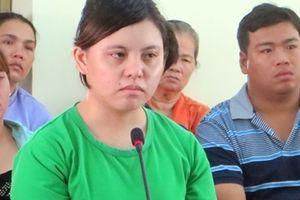 Bảo mẫu hành hạ trẻ ở An Giang lãnh án tù