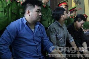 Tử hình hung thủ đâm chết hai 'hiệp sĩ' ở Sài Gòn