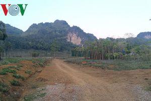 Xây dựng nghĩa trang, lò hỏa táng ở TP Sơn La: Nhiều ý kiến trái chiều