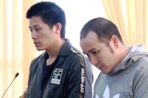 Mua bán trái phép chất ma túy, 2 thanh niên chia nhau 40 năm tù
