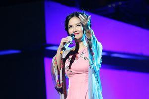 Hồng Nhung tái nhập viện sau đêm diễn tại Hà Nội
