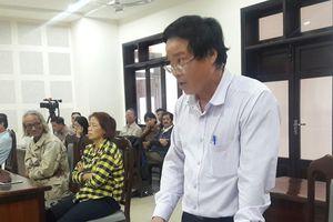 Dân kiện Chủ tịch Đà Nẵng: Bác yêu cầu khởi kiện nhiều quyết định
