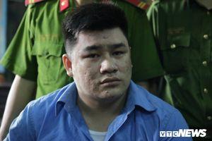Tử hình kẻ đâm chết 2 hiệp sĩ ở TP.HCM