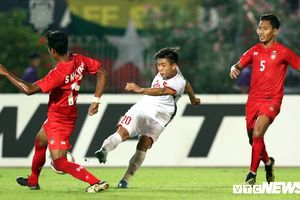 HLV Park Hang Seo hoàn thành lời hứa đưa tuyển Việt Nam vào top 100 thế giới