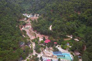 Phó Thủ tướng Trương Hòa Bình yêu cầu thanh tra toàn diện đất rừng Sóc Sơn