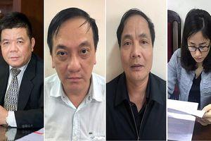 Ông Trần Bắc Hà bị bắt, Ngân hàng Nhà nước thông tin chính thức