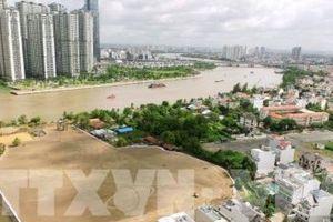 TP. HCM: Có hơn 1.000 công trình xây dựng sai phép