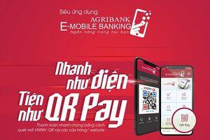 QR Pay - Giải pháp thanh toán hiện đại của Agribank