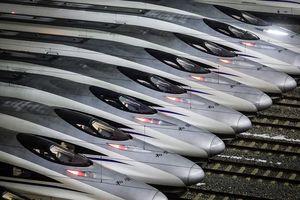 Trung Quốc xây dựng tuyến tàu cao tốc dưới nước đầu tiên