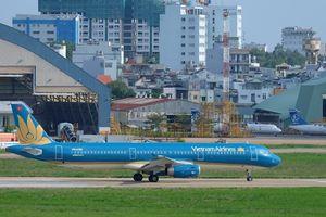 Vietnam Airlines bố trí thêm chuyến bay thẳng đi Philippines 'tiếp lửa' Đội tuyển Việt Nam