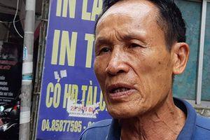 Hàng xóm nói gì khi ông Hiệp 'khùng' bị khởi tố sau vụ cháy kinh hoàng làm chết 2 người?