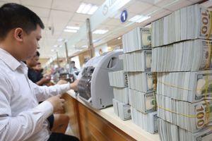 Thu hẹp dần các nhu cầu vay USD