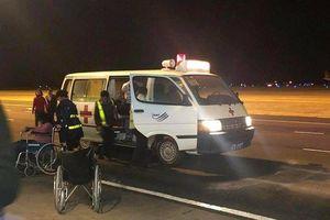 Cục hàng không thông tin vụ máy bay Vietjet gặp sự cố nghiêm trọng khi tiếp đất tại sân bay Buôn Mê Thuột
