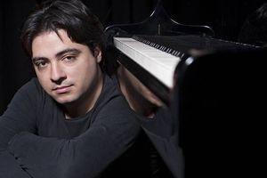 Lần đầu tiên nghệ sĩ dương cầm tài năng Hungary biểu diễn tại Việt Nam