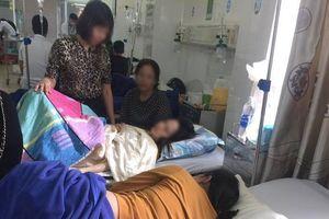 Số bệnh nhân nhập viện nghi ngộ độc do ăn bánh mì ở Đắk Lắk tăng lên 200 người