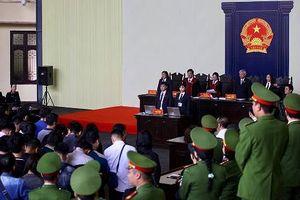 Khép lại phiên tòa sơ thẩm vụ án đánh bạc nghìn tỷ tại Phú Thọ