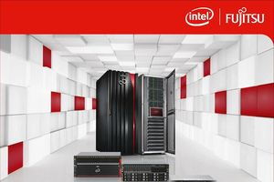 Fujitsu - một tay chơi thuần chất trên thị trường lưu trữ
