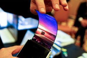 Công nghệ màn hình của Samsung bị bán trộm cho Trung Quốc