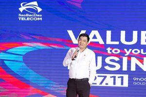 Sao Bắc Đẩu Telecom trở thành đối tác của Redhat tại Việt Nam