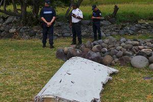 Phát hiện mảnh vỡ mới của MH370?