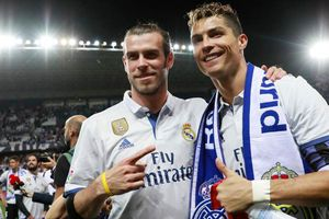 Gareth Bale rời Real, tái hợp với Ronaldo tại Juventus?