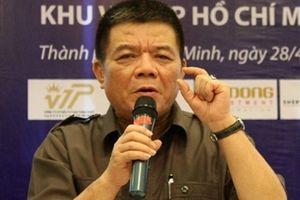 TTCK không bị ảnh hưởng vì thông tin bắt ông Trần Bắc Hà