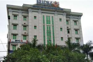 BIDV bổ nhiệm nhân sự mới sau việc ông Kiều Đình Hòa bị bắt