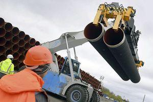 Nga hy vọng Đan Mạch sớm phê duyệt dự án Dòng chảy Phương Bắc 2