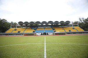 Vì sao sân nhà của Phlippines không phải 'hiểm địa' với các đội khách?