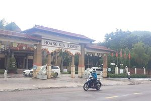 Khối tài sản kếch xù của gia đình ông Trần Bắc Hà trên đất Bình Định
