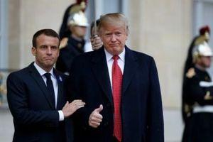 Pháp nổi xung vì Mỹ dùng nhiều chiêu 'bẩn'