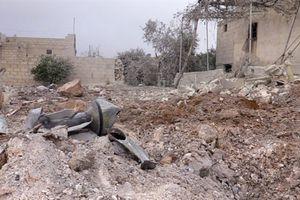 Đàm phán Astana không thành, Idlib vẫn trong vòng vây
