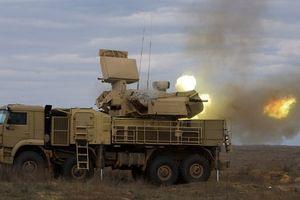 'Syria bắn hạ tiêm kích Israel là thông tin bịa đặt'?