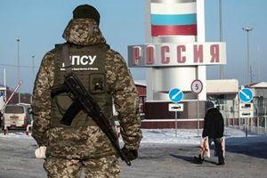 Nga đau lòng vì Ukraine sập bẫy Mỹ-EU