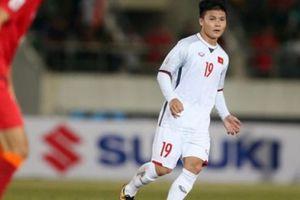 CĐV Việt Nam 'phù phép' giúp Quang Hải bứt phá tại AFF Cup