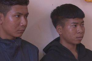 Nhậu xong, 4 thiếu niên ra đường tìm người để đánh, một cô gái tử vong