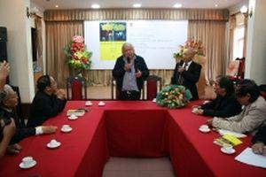 Ðẩy mạnh dịch thuật, quảng bá văn học Việt Nam