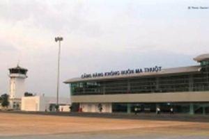 Sân bay Buôn Ma Thuột đóng cửa sau sự cố máy bay Vietjet Air