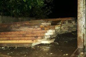 Giám đốc thủy điện Sông Tranh 3 cất giấu cả 'kho' gỗ rừng