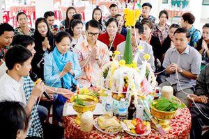 Đại học Đà Nẵng: Nhịp cầu tri thức Việt – Lào