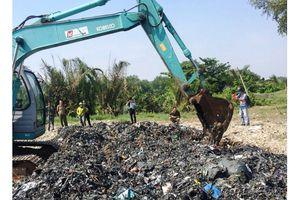 Xả chất thải ra môi trường: Phạt cao, vi phạm vẫn tăng